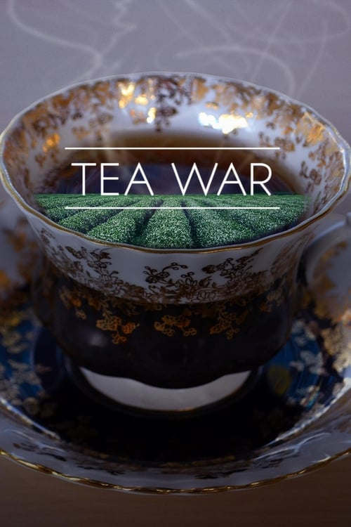 Tea War: The Adventures of Robert Fortune