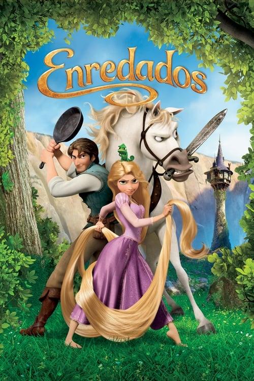 Enredados (2010) Repelisplus Ver Ahora Películas Online Gratis Completas en Español y Latino HD