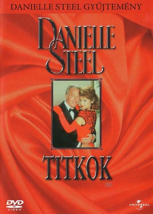 Danielle Steelová: Hollywoodske tajomstv