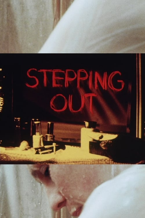 Stepping Out 1977