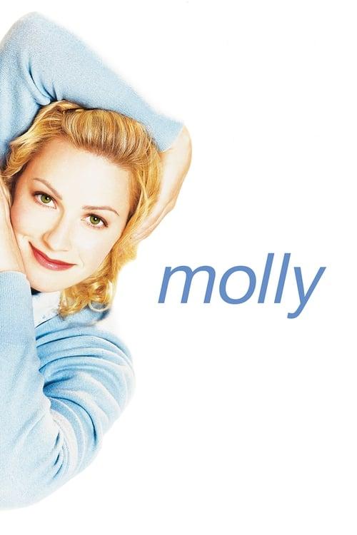 Molly: Stratený svet