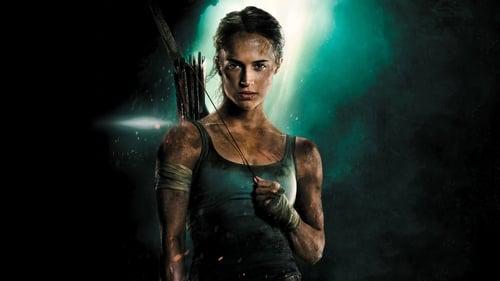 Tomb Raider (2018) Watch Full Movie Streaming Online