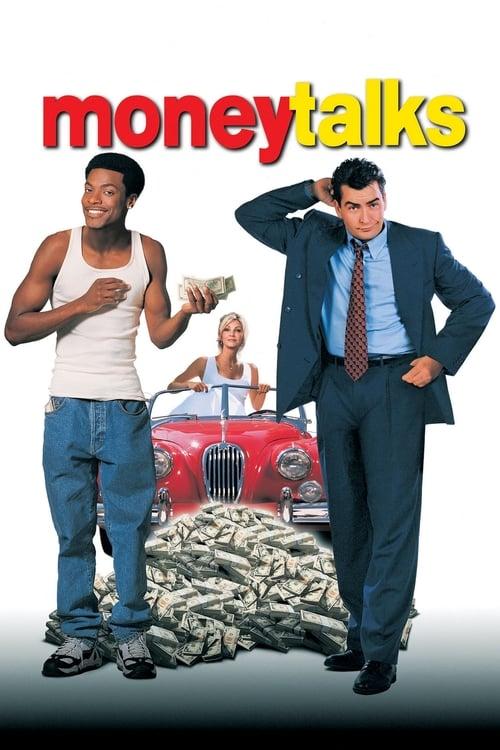 Reč peňazí