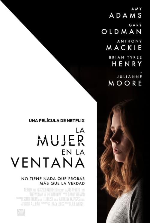 La mujer en la ventana (2021) Repelisplus Ver Ahora Películas Online Gratis Completas en Español y Latino HD
