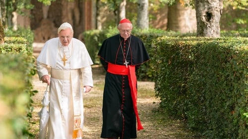 The Two Popes (2019) Watch Full Movie Streaming Online