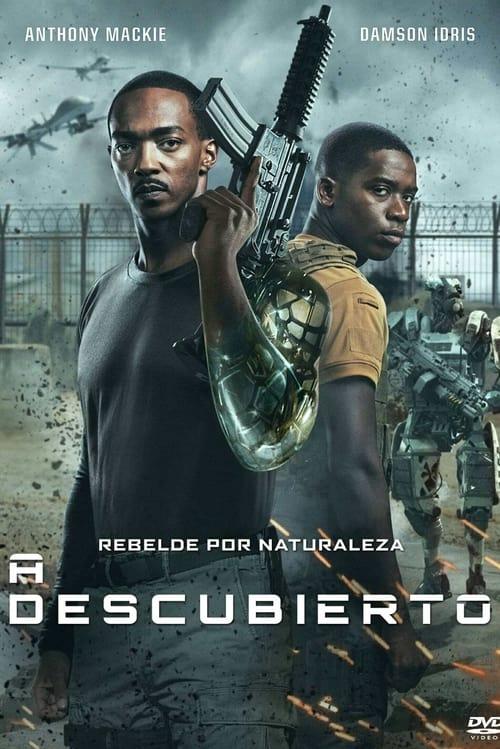 A descubierto (2021) Repelisplus Ver Ahora Películas Online Gratis Completas en Español y Latino HD