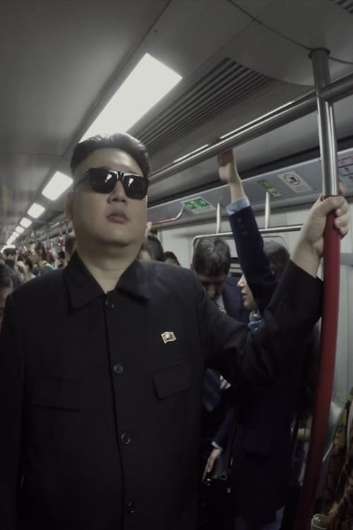 10 Hours in NYC as Kim Jong-un