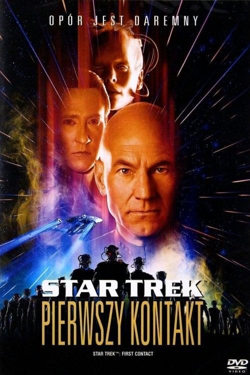 Star Trek 8: Pierwszy kontakt-online-cda-lektor-pl