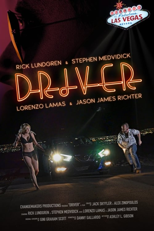 watch Driver full movie online stream free HD