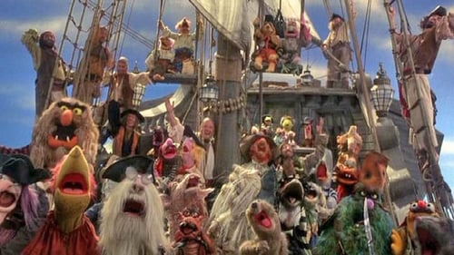 XEM PHIM Muppet Treasure Island (1996) ONLINE VIETSUB