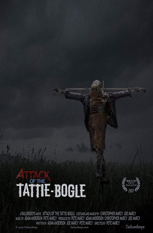 watch Attack of the Tattie-Bogle full movie online stream free HD