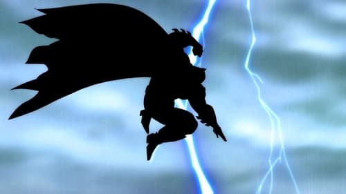 Batman: The Dark Knight Returns (Deluxe Edition) (2013) Watch Full Movie Streaming Online