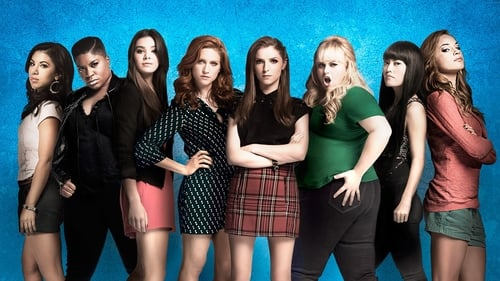 Pitch Perfect 2 (2015) Voller Film-Stream online anschauen