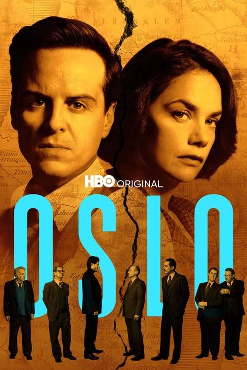 Oslo (2021) Repelisplus Ver Ahora Películas Online Gratis Completas en Español y Latino HD