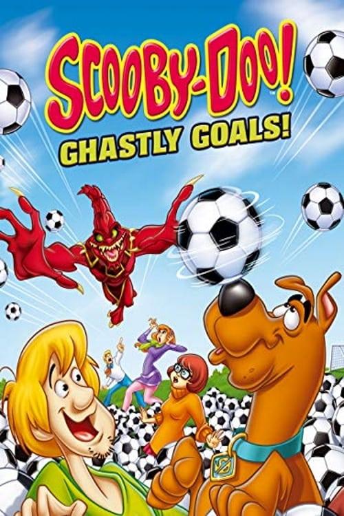 Scooby-Doo a tajomný vynález