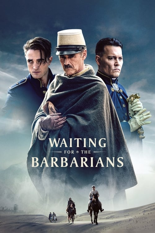 Watch Waiting for the Barbarians Online