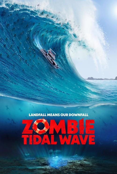Tsunami Zumbi 2021 - Dublado WEB-DL 1080p / Dual Áudio 5.1