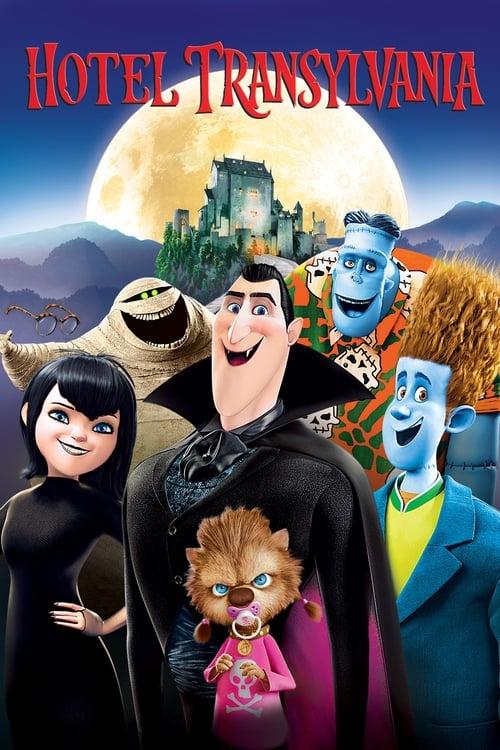 Hotel Transilvania (2012) Repelisplus Ver Ahora Películas Online Gratis Completas en Español y Latino HD