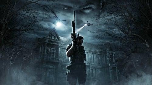 Resident Evil : Vendetta (2017) Regarder film gratuit en francais film complet Resident Evil : Vendetta streming gratuits full series vostfr