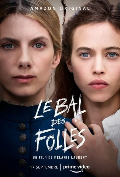 Filme O Baile das Loucas Dual Áudio 2021 – FULL HD 1080p