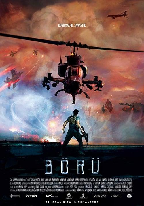 Esquadrão Lobo 2020 - Dual Áudio 5.1 / Dublado WEB-DL 1080p FULL HD