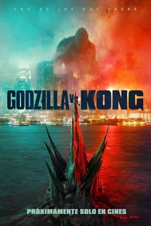 Godzilla vs. Kong (2021) Repelisplus Ver Ahora Películas Online Gratis Completas en Español y Latino HD