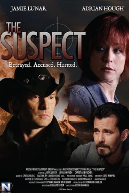 En quête d'innocence (2006) Poster