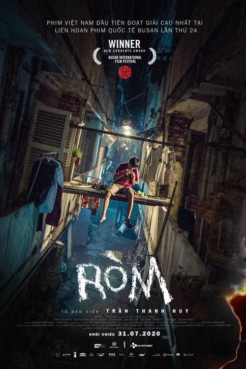 Watch Ròm Online