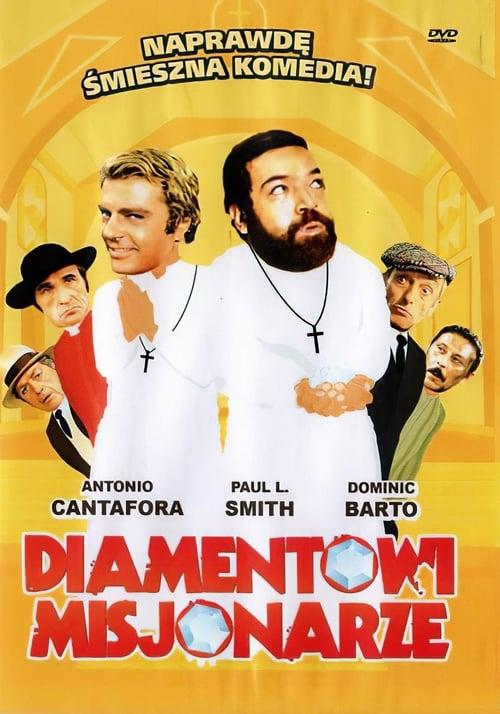 Šimon a Matúš: Obchodníci s diamantmi