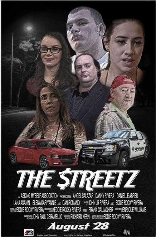 watch The Streetz full movie online stream free HD
