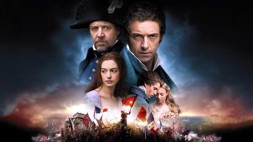 Les Misérables (2012) Full Movie