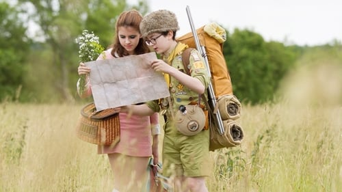 Moonrise Kingdom (2012) Watch Full Movie Streaming Online