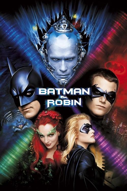 Batman 4: Batman ve Robin