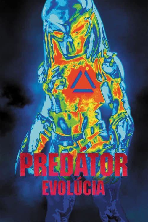 Predátor: Evolúcia