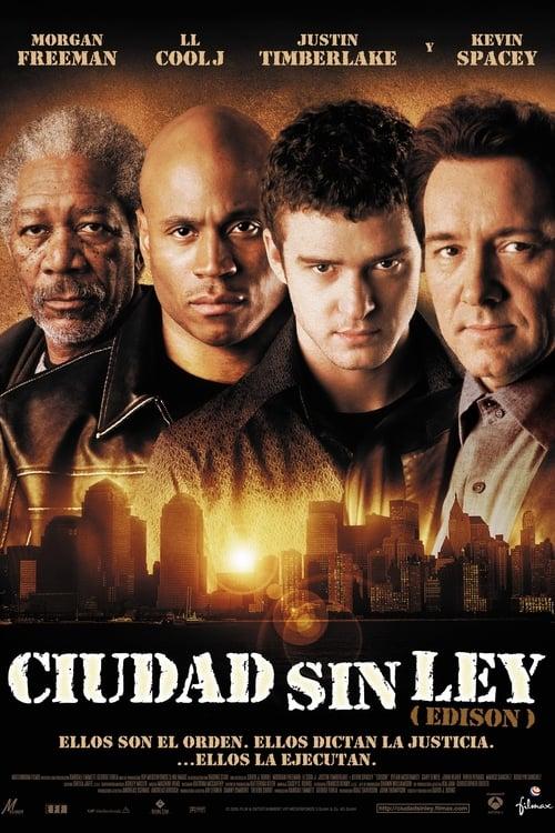 Ciudad sin ley (2005) PelículA CompletA 1080p en LATINO espanol Latino