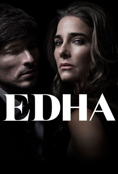 Cover of the Season 1 of Edha