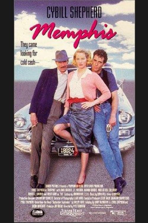 Memphis (1992) Poster