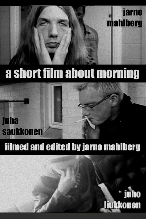 a short film about morning
