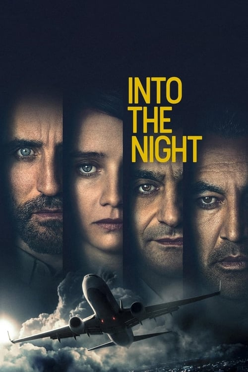 Cover of the Season 1 of Into the Night