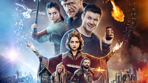 Disney's The Last Warrior (2018) Watch Full Movie Streaming Online