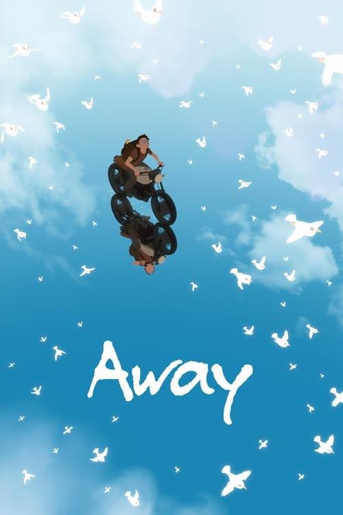 Away (2019) Repelisplus Ver Ahora Películas Online Gratis Completas en Español y Latino HD