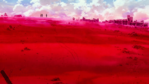 Evangelion: 3.0 You Can (Not) Redo (2012) Watch Full Movie Streaming Online
