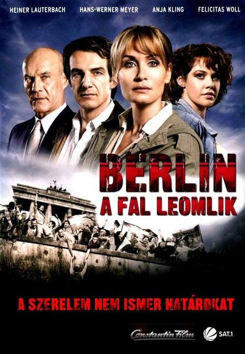 Le Mur (2008) Poster