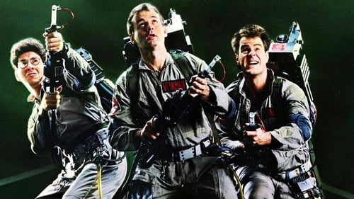 Ghostbusters (1984) Watch Full Movie Streaming Online