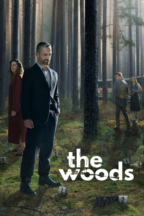 Watch The Woods Online