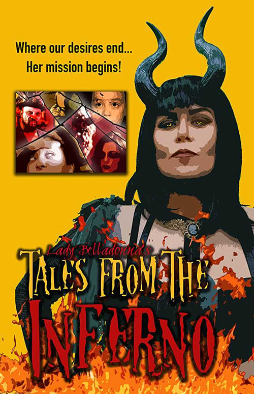 watch Lady Belladonna's Tales From The Inferno full movie online stream free HD