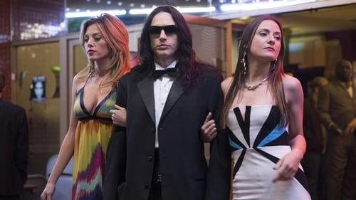 The Disaster Artist (2018) Watch Full Movie Streaming Online