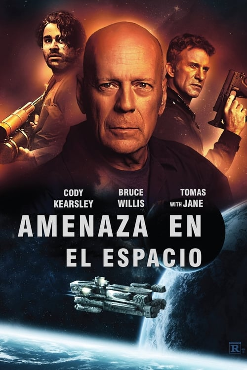 Breach (2020) Repelisplus Ver Ahora Películas Online Gratis Completas en Español y Latino HD