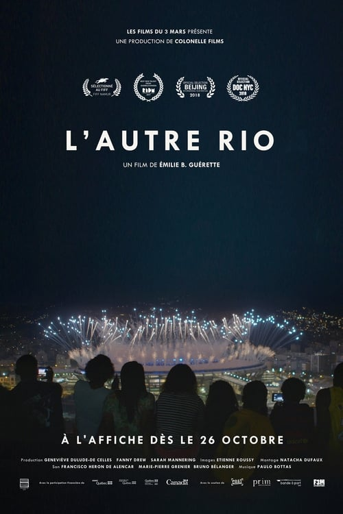 The Other Rio (2018) Download HD 1080p