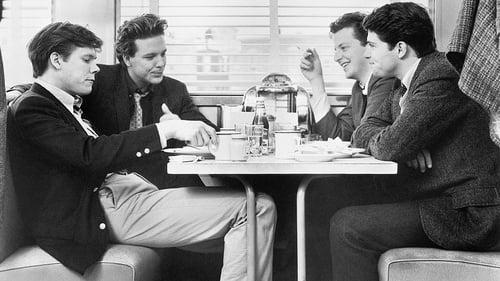 Diner (1982) Watch Full Movie Streaming Online